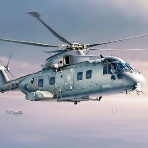 Agusta Westland AW-101 TTI 1/1