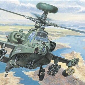 AH-64D Apache Longbow 1/1