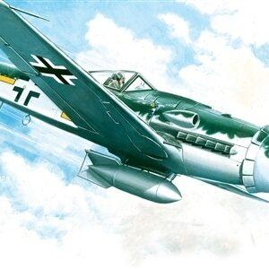 FW-190 D-9 1/1