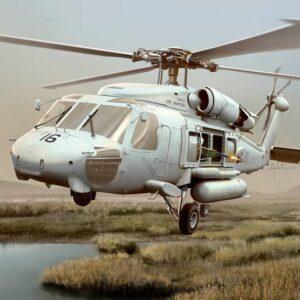 HH-60H Seahawk 1/1