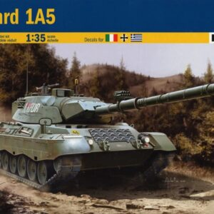 Leopard 1A5 1/1