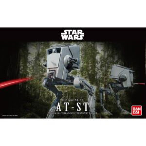 Revell AT-ST 1:48 1/4