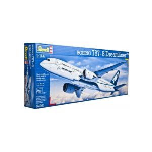 Revell Boeing 787-8 'Dreamliner' 1:144 1/4