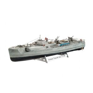 Revell German Fast Attack Craft S-100 Maßstab: 1:72 1/3