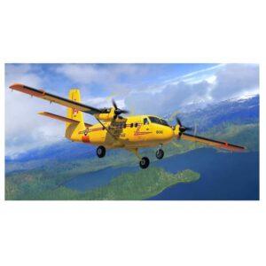 Revell militaarlennuk DHC-6 Twin Otter 1:72 1/4