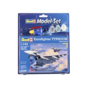 Revell mudelikomplekt Eurofighter Typhoon 1:144 1/2