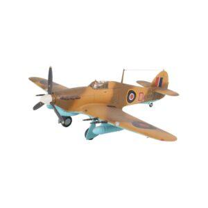 Revell mudelikomplekt Hawker Hurricane Mk.II C 1:72 1/3