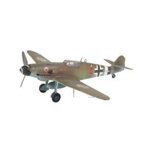 Revell mudelikomplekt Messerschmitt Bf 109G-10 1:72 1/2