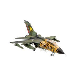 Revell mudelikomplekt Tornado ECR 1:144 1/2