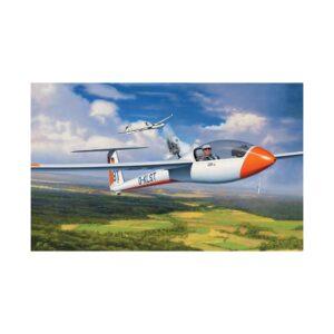 Revell Purilennuk LS-8t (mootoriga) 1:32 1/4