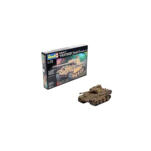 Revell PzKpfw. V Ausf. G `Panther` 1:72 1/3
