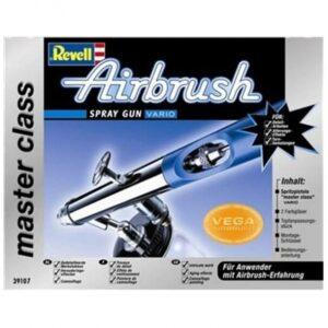 Revell REV-39107 Brush pihustuspüstol 1/4