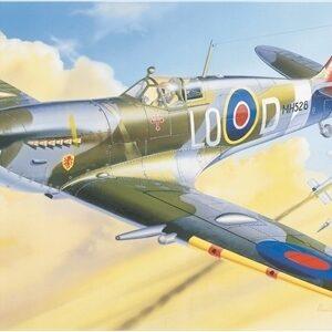 Spitfire MK. IX 1/1