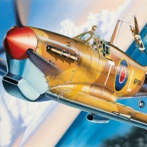 Spitfire Mk. Vb. 1/1