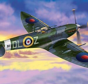 Spitfire MK. VI 1/1