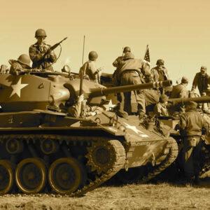 Tankid ja soomukid