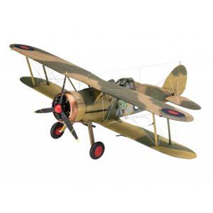 Revell Gloster Gladiator Mk. II1:32 1/4